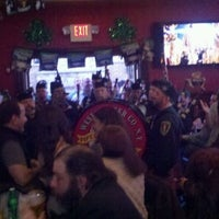 Photo taken at Molly Spillanes by Jessica J. on 3/17/2012
