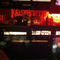Photo taken at Sublime Bar Lounge by Marina B. on 7/13/2012