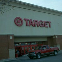 Photo taken at Target by Billy B. on 3/23/2012