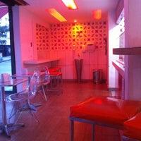 Photo taken at Koni Store by Guilherme A. on 8/11/2012
