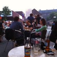 Photo taken at In Den Hemel by Dj KR'StF K. on 5/24/2012