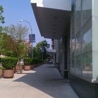 Photo taken at Furst Hall by Lilia U. on 5/26/2011