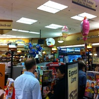 Photo taken at Ralphs by Ed K. on 3/9/2011
