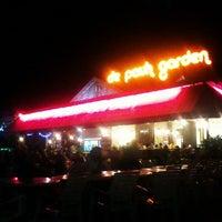 Photo taken at De Pauh Garden Restaurant & Cafe by Musyrif A. on 8/24/2012