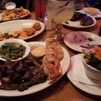 Photo taken at Texas Roadhouse by BLeo L. on 3/31/2012