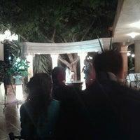 Photo taken at Quinta El Eden by Rafael M. on 11/12/2011