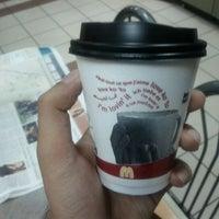 Photo taken at McDonald's by Haris N. on 11/30/2011