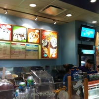 Photo taken at Ben & Jerry's by Renato K. on 4/19/2012