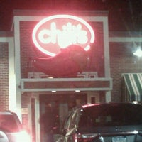 Photo taken at Chili's Grill & Bar by Lina B. on 11/6/2011