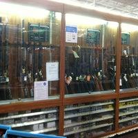 Photo taken at Walmart Supercenter by Drew on 6/26/2012