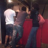 Photo taken at BigBox, Kota Tinggi by Si B. on 5/1/2012