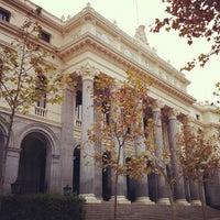 Photo taken at Bolsa de Madrid by Javier R. on 11/2/2011