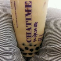 Photo taken at ChaTime (曰出茶太) by Cecile D. on 12/3/2011