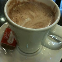 Photo taken at Divall's Café by Jack B. on 11/29/2011
