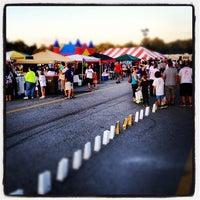 Photo taken at Road Atlanta Paddock by Kim C. on 6/2/2012