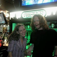Photo taken at Eleventh Street Pub by Doug D. on 11/20/2011