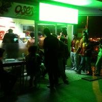 Photo taken at Oses Çiğkôfte Florya by Güniz G. on 5/17/2012