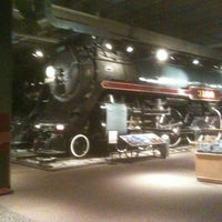 Photo taken at Canada Science and Technology Museum by John M. on 1/7/2012