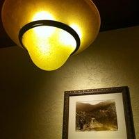 Photo taken at Olive Garden by Jaroensri S. on 10/18/2011