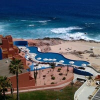 Photo taken at The Westin Resort & Spa, Los Cabos by Steve S. on 10/13/2011