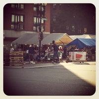 Photo taken at Haymarket Square Farmer's Market by Daud G. on 9/1/2012