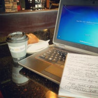 Photo taken at The Coffee House by Lisha A. on 4/3/2012