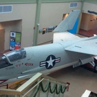 Photo taken at McAuliffe-Shepard Discovery Center by Mike on 12/24/2011