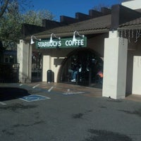 Photo taken at Starbucks by Kindred S. on 3/6/2012
