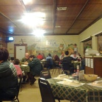 Photo taken at Charlie's Catfish House by Robert G. on 1/20/2012
