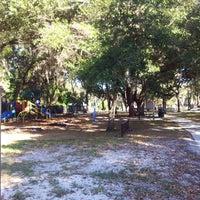 Photo taken at Warren Park by Ivan B. on 11/30/2011