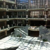 Photo taken at Atlanta City Hall by MacProDiva on 6/28/2012