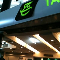 Photo taken at Tabung Haji Travel by Kamal O. on 8/17/2012