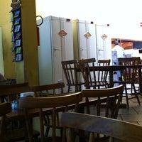 Photo taken at Bar do Sacha by AJ Freire - Nerd Pai on 1/30/2011