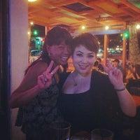 Photo taken at Kanpai Bar & Grill by Kat H. on 10/30/2011
