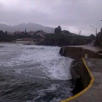 Photo taken at Puerto de Celoriu by Davi on 11/6/2011