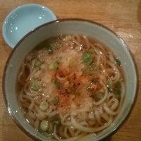 Photo taken at Nobu's Japanese Restaurant by Sean K. on 1/10/2012