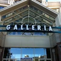 Cambridgeside Galleria Food Court