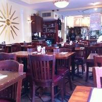 Photo taken at Steve's Greek Cuisine by Joe M. on 6/28/2011