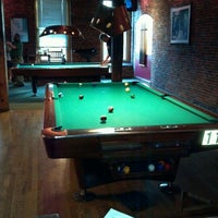 Photo taken at Jillian's Billiards by Adrian C. on 8/8/2012