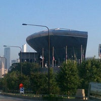 Photo taken at Lake Shore Drive by The Handsome1 on 9/11/2011