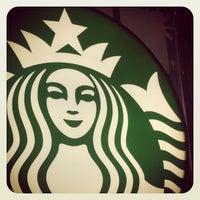 Photo taken at Starbucks by Ryan K. on 12/5/2011