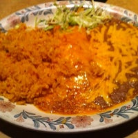 Photo taken at Azteca by Beverly S. on 7/8/2011