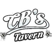 Photo taken at CB's Tavern by Jay S. on 5/31/2012