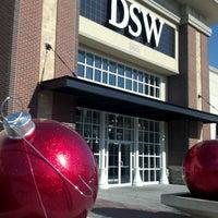 Photo taken at DSW Designer Shoe Warehouse by Kathryn H. on 11/9/2011