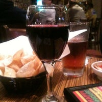 Photo taken at El Torito by Maria A. on 1/26/2012