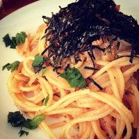 Photo taken at 茶房 絵李花 Cafe Erica by fumopan on 5/8/2012