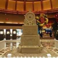 Photo taken at Harrah's Resort Hotel & Casino by Vinnie P. on 2/2/2011