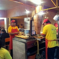 Photo taken at El Pastorcito by Carlos C. on 1/14/2012