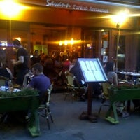 Photo taken at Savann Turkish Restaurant by Enerolisa A. on 10/8/2011