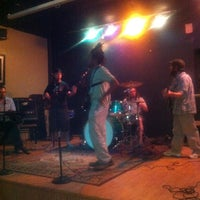 Photo taken at Frankie's by Kelly R. on 5/23/2012